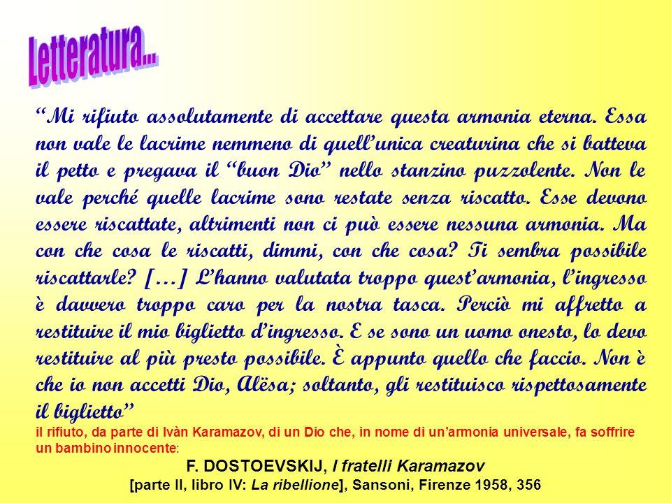 [parte II, libro IV: La ribellione], Sansoni, Firenze 1958, 356
